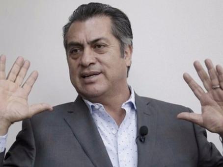 'El Bronco' prefiere 'un estado en paz', anuncia que no aumentará transporte