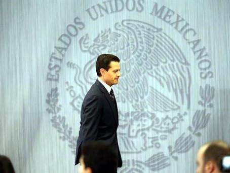 'Gasolinazo se queda', Peña Nieto justifica aumento de la gasolina
