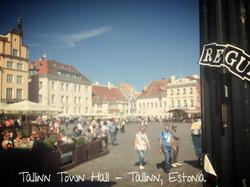 SHNOOR - Tallinn, Estonia