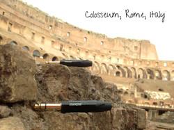 SHNOOR-Colosseum, Rome, Italy