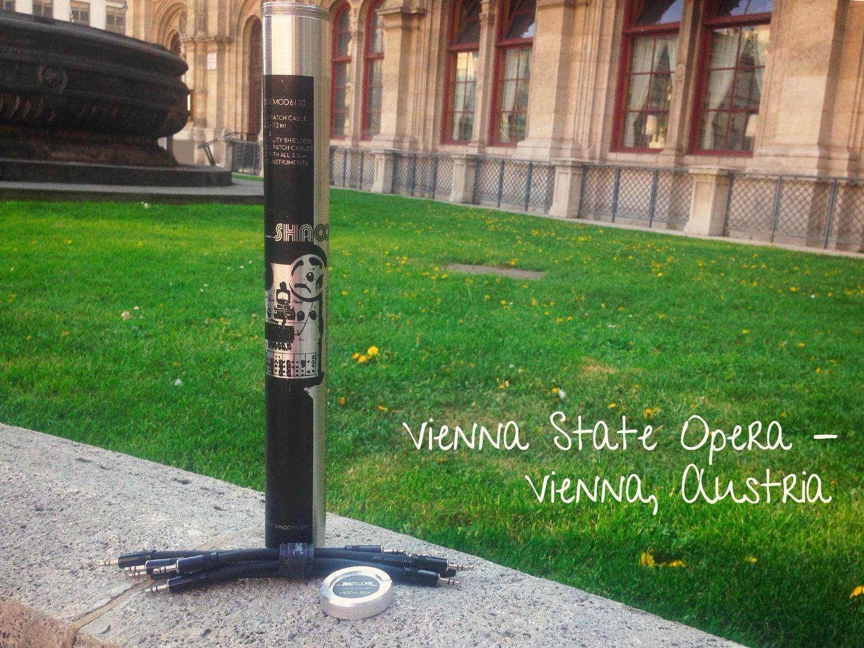 SHNOOR - Vienna State Opera
