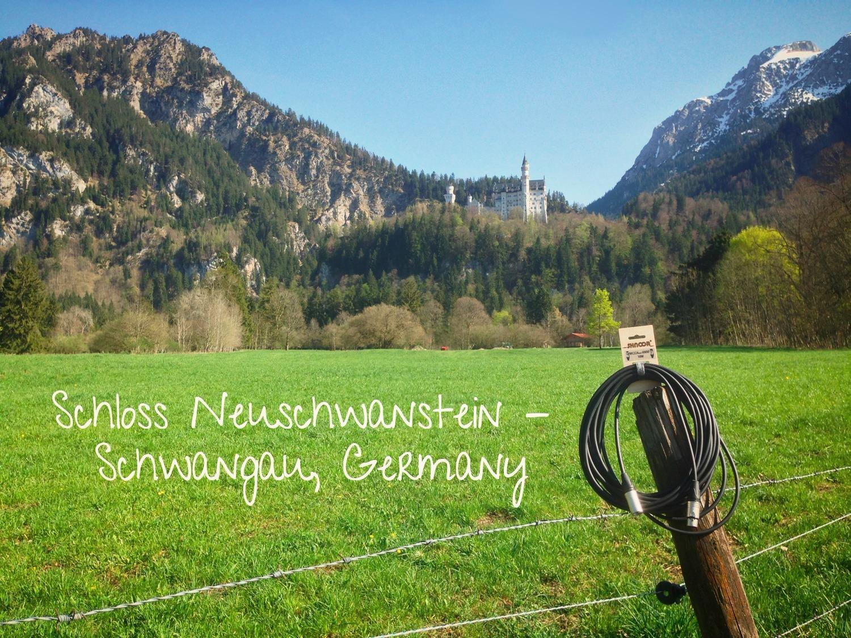 SHNOOR - Schloss Neuschwanstein