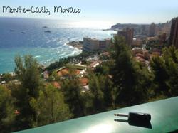 SHNOOR-Monte-Carlo, Monaco