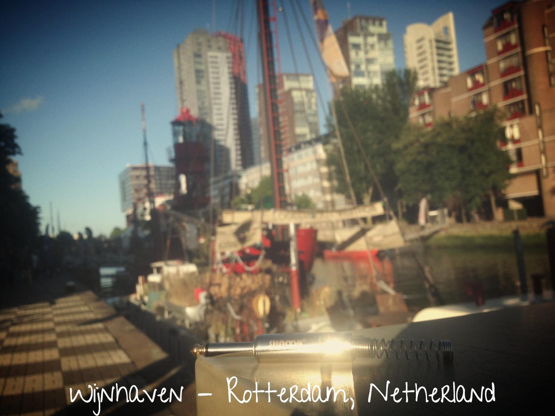SHNOOR - Rotterdam