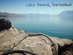 SHNOOR - Lake Geneva, Switzerland