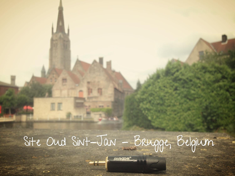 SHNOOR - Brugge