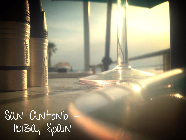 SHNOOR - Ibiza