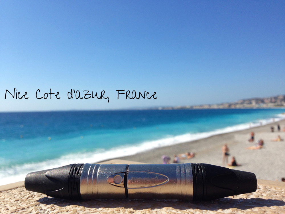 SHNOOR-Nice Cote d'azur, France