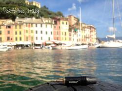 SHNOOR-Portofino, Italy