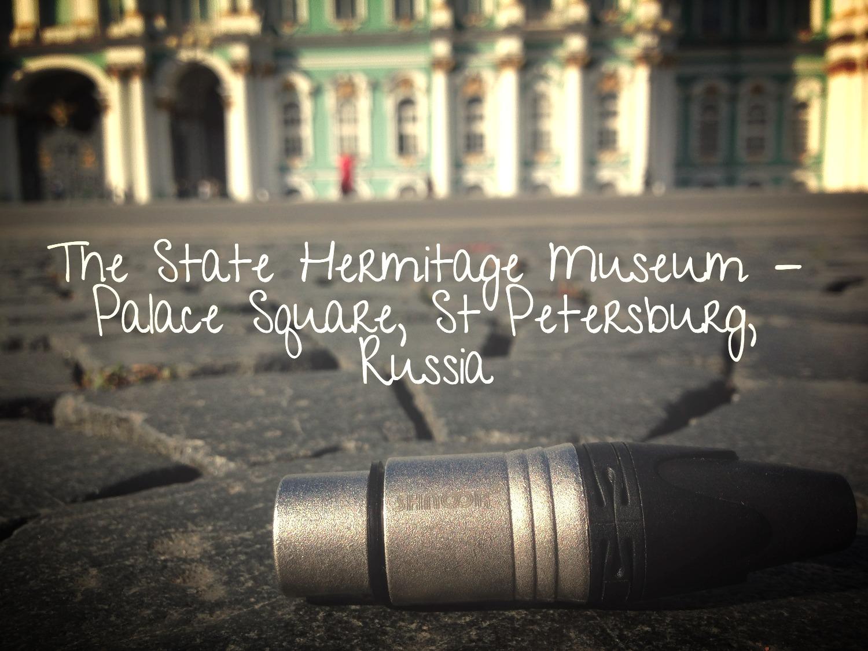 SHNOOR - St. Petersburg