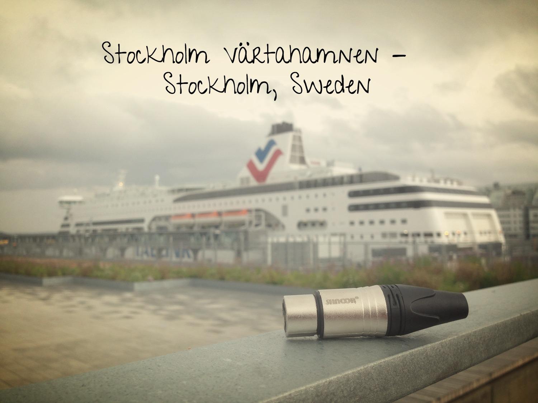 SHNOOR - Stockholm, Sweden