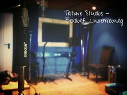 SHNOOR - Tritone Studios