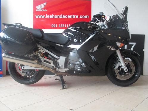 SOLD Yamaha FJR 1300