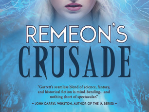 Remeon's Crusade available for preorder!