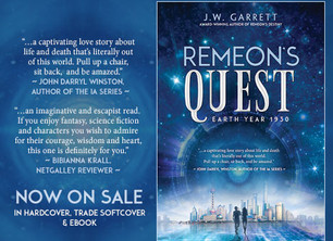 Remeon's Quest available now!!