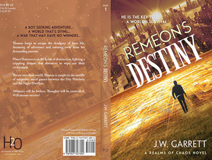 Preorder For Remeon's Destiny Available!