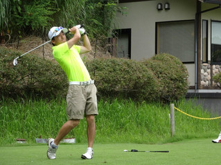 ゴルフというスポーツ