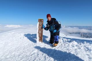 低山ハイキングを満喫してきました!