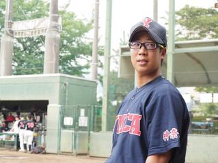 実は私、野球部の監督なのです