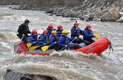 Water rafting_image