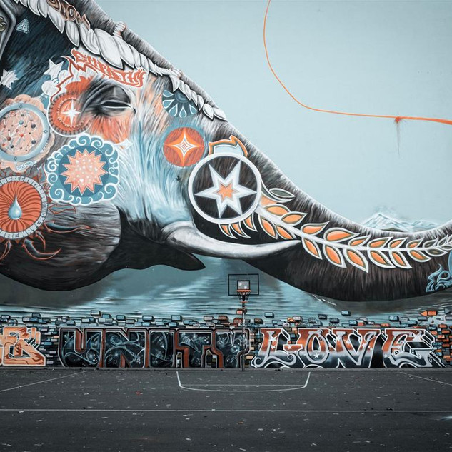 multi-colored-elephant-graffiti-3977529