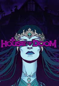House of Doom 2 - The Crypt