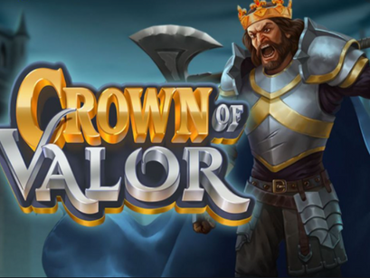 Crown of Valor | Welcome to the Dark Ages |☆ 4.4/5