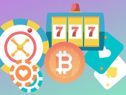 Online Casinos & Cryptocurrencies
