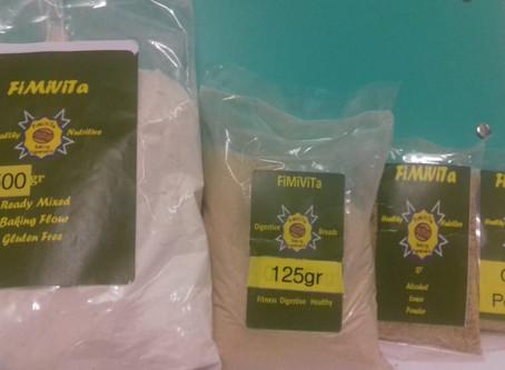 Fimivita Brand an anti sensitive food additive multi purpose