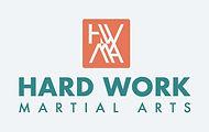Hard Work Marrtial Arts Logos FINAL__Ver