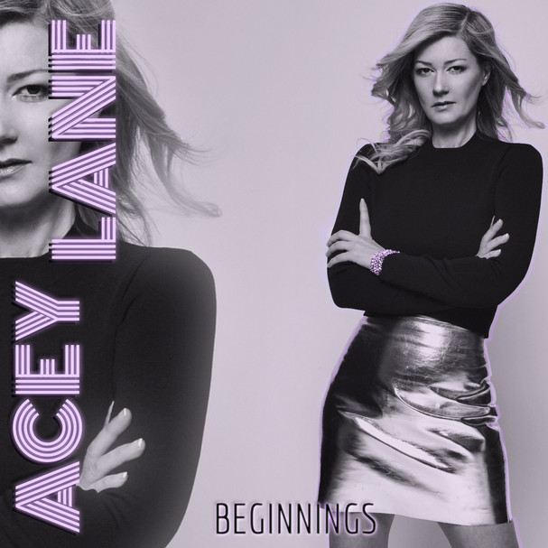 ACEY LANE CD-COVER