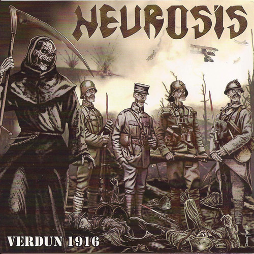 Reedición Verdun 1916