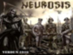 Neurosis Página Oficial