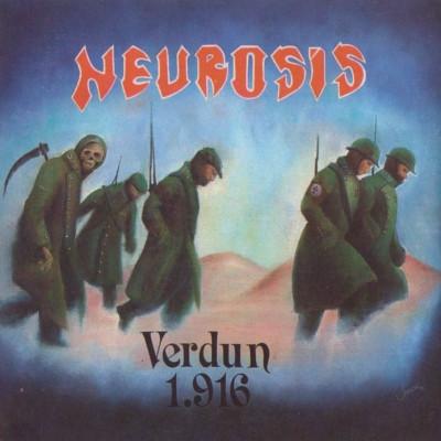CD Verdun 1916