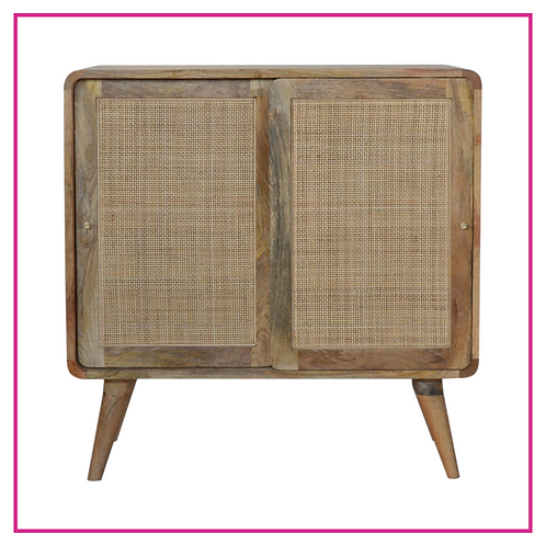 Woven Cabinet
