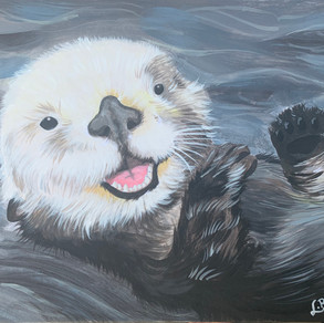 Otterly Appealing