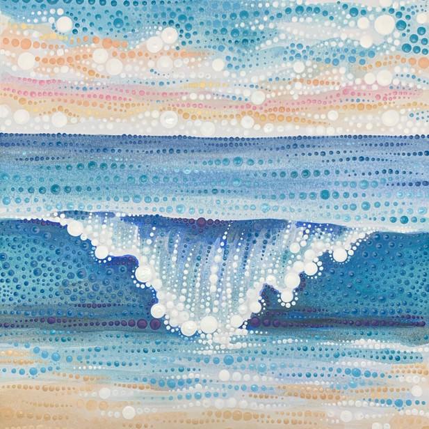 dotting wave