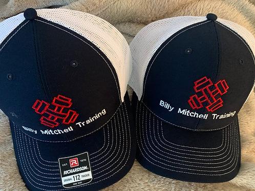 Billy Mitchell Logo Hat