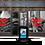 Thumbnail: 1 Swinger 2 Sign 500mm x 750mm aluminium panel + Poster Pockets & 2 A2 Posters.