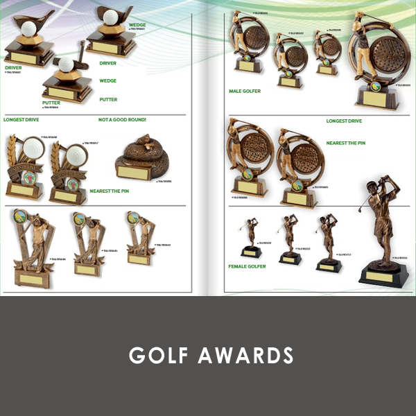 Golf Awards pic 11 Angel Design and Prin