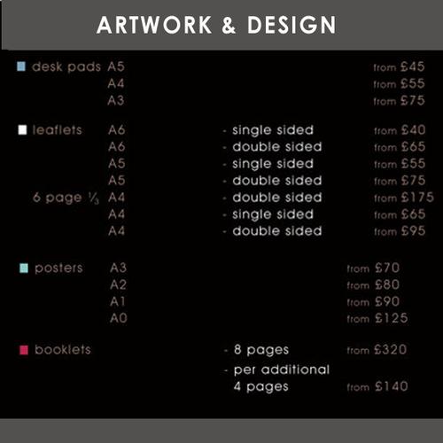Artwork & Design pic 3 Angel Design & Pr