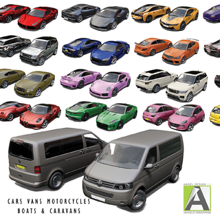 Vehicle Wrapping pic 1 Angel Design UK.p