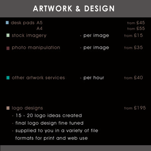 Artwork & Design pic 4 Angel Design & Pr