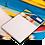Thumbnail: A4 or A5 Letterheads Artwork & Design