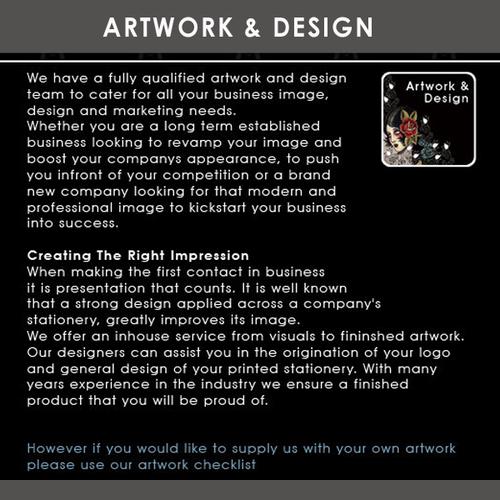 Artwork & Design pic 1 Angel Design & Pr