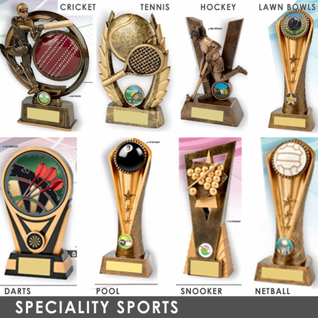 Speciality Sports pic 3 Angel Design and