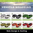 Web Design & Hosting pic 5 Angel Design