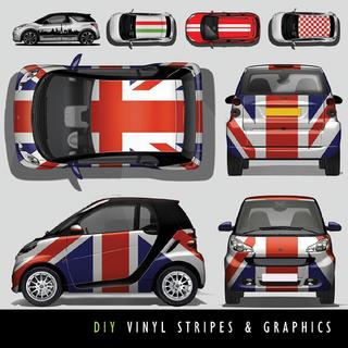 DIY Vinyl Stripes & Graphics pic 3 Angel