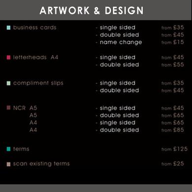 Artwork & Design pic 2 Angel Design & Pr