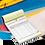 Thumbnail: NCR Pads A5, Artwork & Design